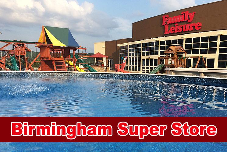 Family Leisure Of Birmingham