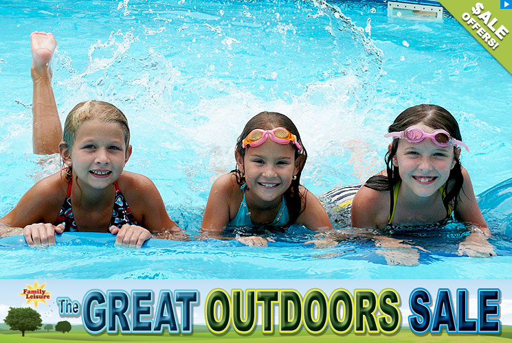 Patio Furniture Swimming Pools Pool Tables Family Leisure