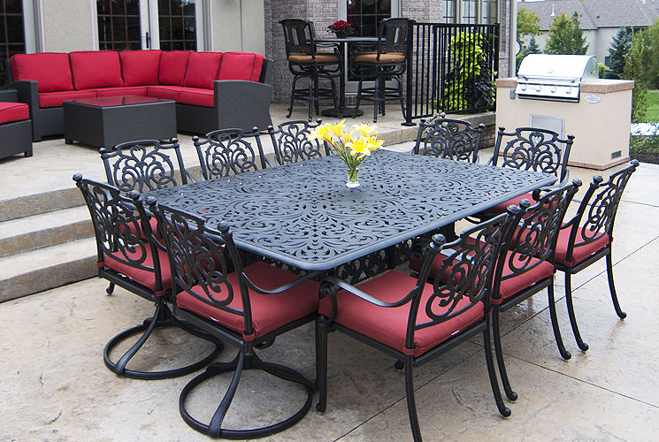 Home Depot Patio Furniture Clearance Wicker | Free Home ...