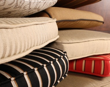 Let S Review The Types Of Patio Furniture Cushion Fabrics