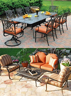 Patio Furniture Resource Center Home Improvement Family Leisure